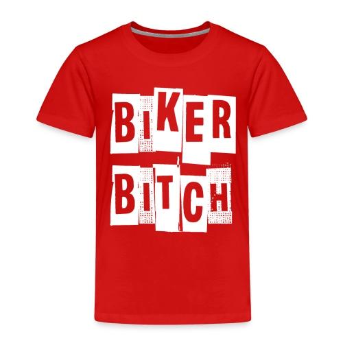 biker - Kids' Premium T-Shirt