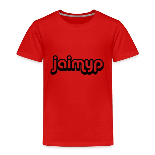 Jaimyp Merchendise - Kinderen Premium T-shirt