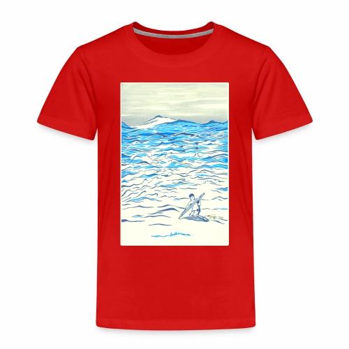 EVOLVE - Kids' Premium T-Shirt
