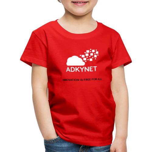 AdKyNet - T-shirt Premium Enfant