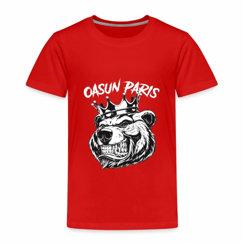 Oasun Paris - T-shirt Premium Enfant