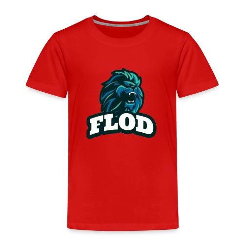 Mijn FloD logo - Kinderen Premium T-shirt