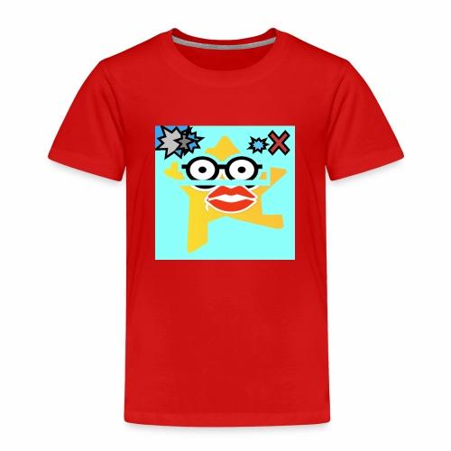 Star bomb - Kinder Premium T-Shirt