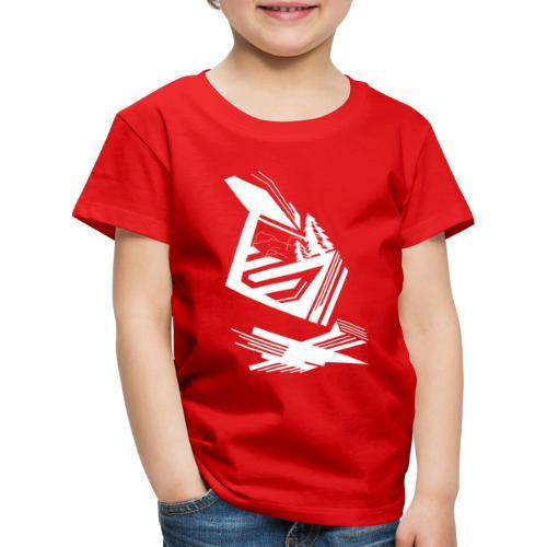 Nextxun Landscape - Camiseta premium niño