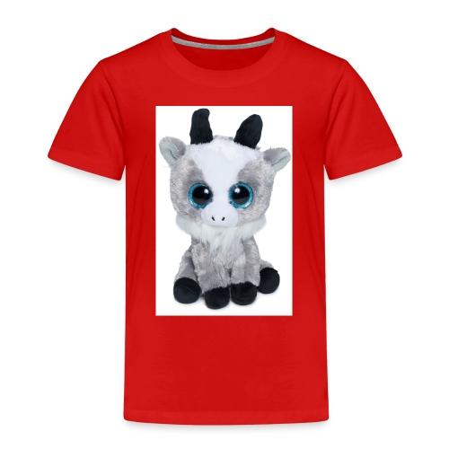Geten merch! - Premium-T-shirt barn