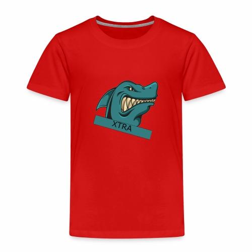Xtra - Børne premium T-shirt