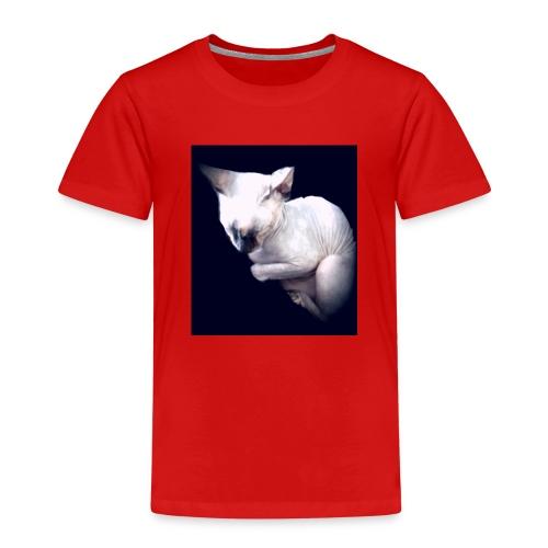 Cat Pow£r - Camiseta premium niño