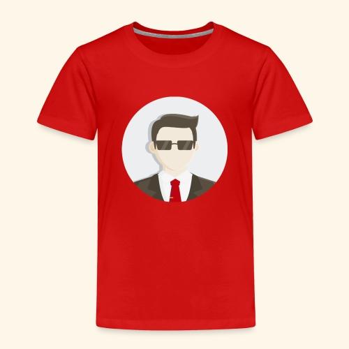 Mrlearsi - Camiseta premium niño
