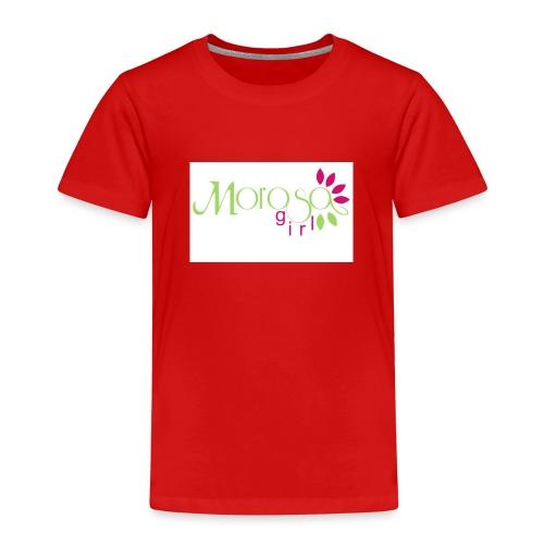 morosagirl - Maglietta Premium per bambini