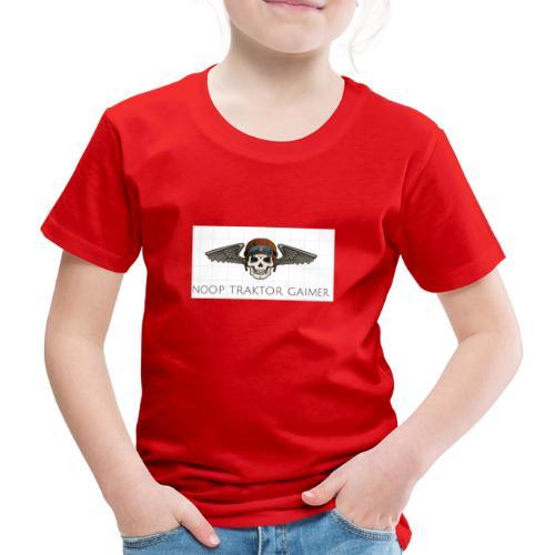 IMG 20190925 153201 - Maglietta Premium per bambini