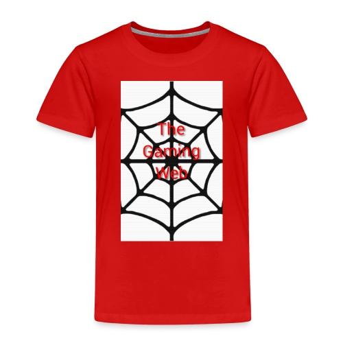theweb - Kids' Premium T-Shirt