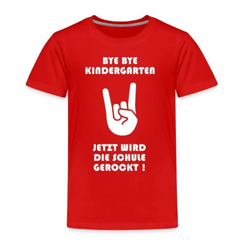ELI - Kinder Premium T-Shirt