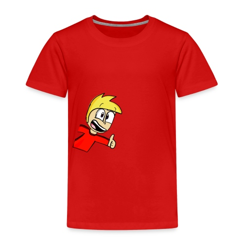 10 thumbs-up - Kids' Premium T-Shirt