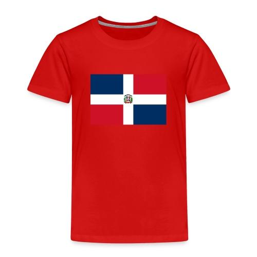 republique dominicaine - T-shirt Premium Enfant