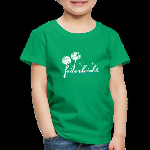 geweihbär Federleicht - Kinder Premium T-Shirt