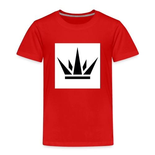 King T-Shirt 2017 - Kids' Premium T-Shirt
