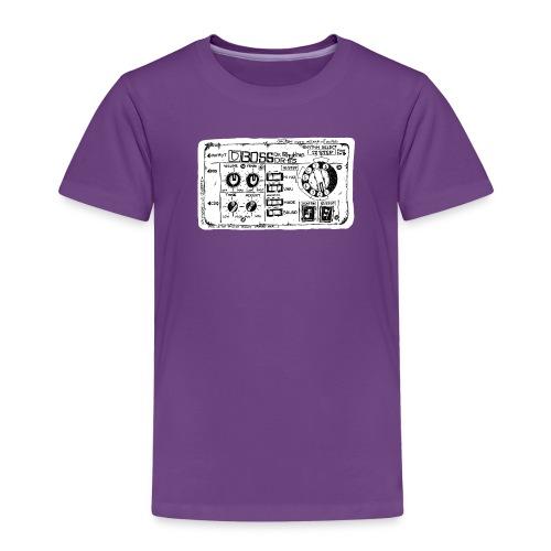 Drum Machine's R Ace! - Kids' Premium T-Shirt