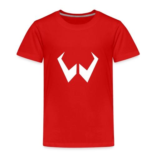 logo de without gravity pk - Camiseta premium niño