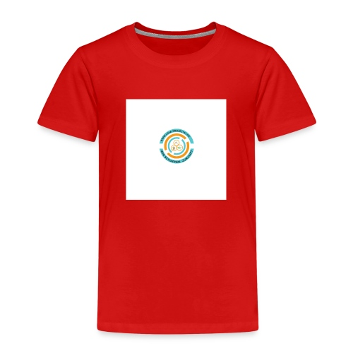Lima Projects LOGO - Kinder Premium T-Shirt