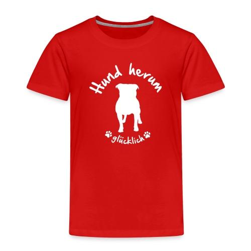 Vorschau: BULLY herum - Kinder Premium T-Shirt