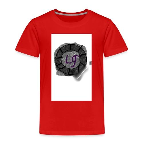 Project Capture 7 - Kinderen Premium T-shirt