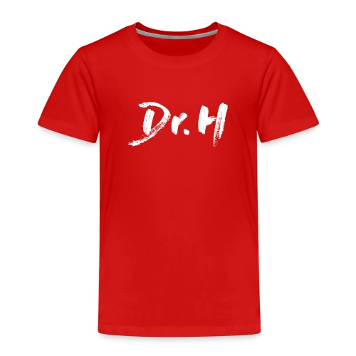 Sweat Femme Dr. H - T-shirt Premium Enfant