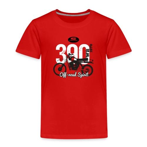 M105 - T-shirt Premium Enfant