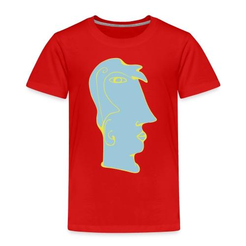 Hannes - Kinder Premium T-Shirt