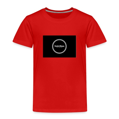 Music Merch - Kids' Premium T-Shirt