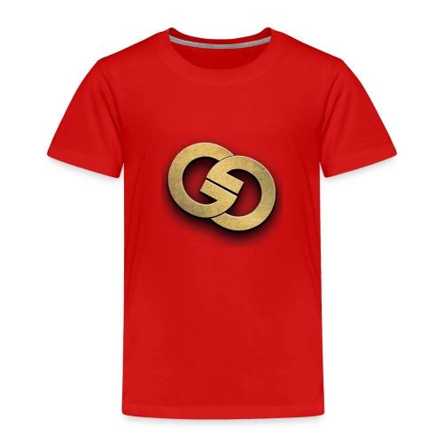Sponsor - Kids' Premium T-Shirt
