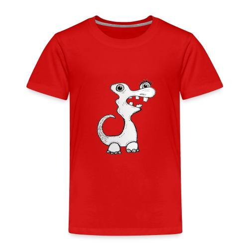 DinoThing - T-shirt Premium Enfant