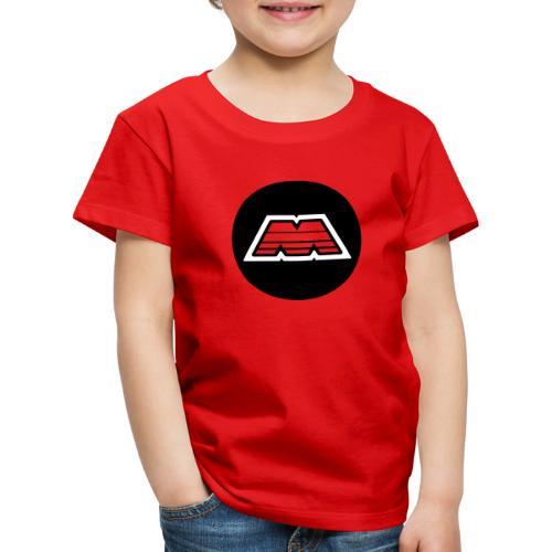 M:tron - T-shirt Premium Enfant