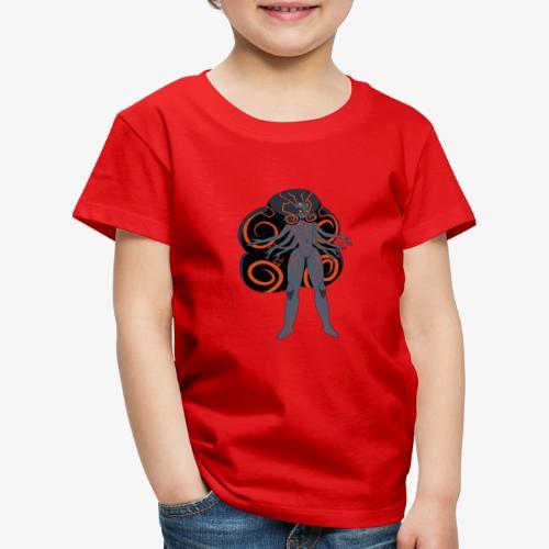 obsidian universe - Kids' Premium T-Shirt