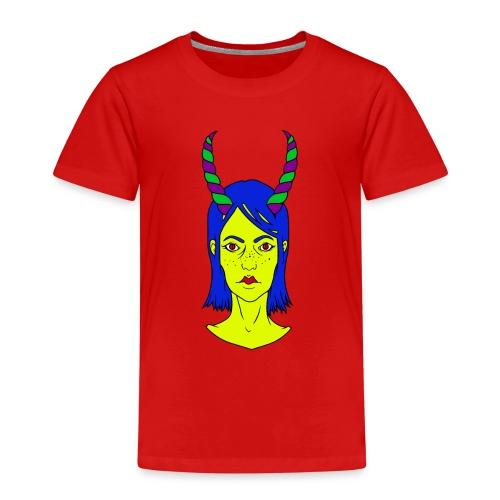 TheGirl - Kinder Premium T-Shirt