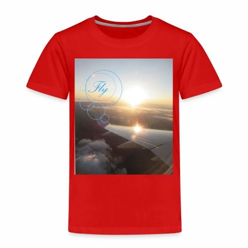 Fly - Kinderen Premium T-shirt