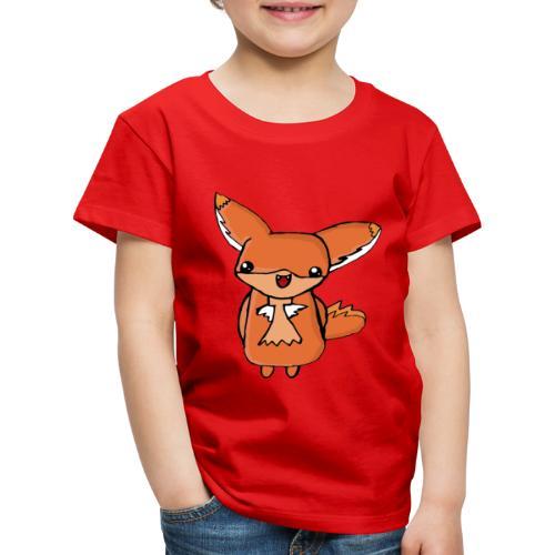Ximo la bête - T-shirt Premium Enfant