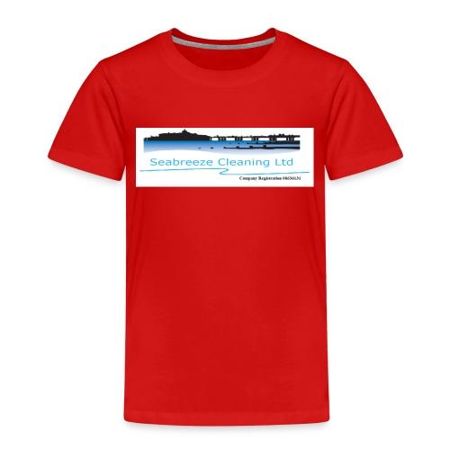 seabreeze (2) - Kids' Premium T-Shirt