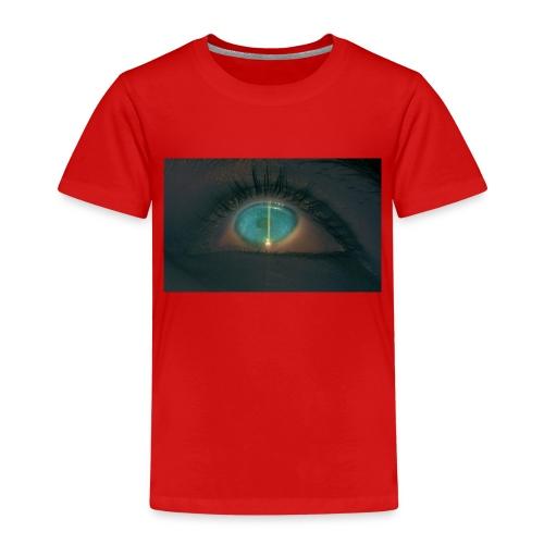 Tus ojos mis ojos - Camiseta premium niño