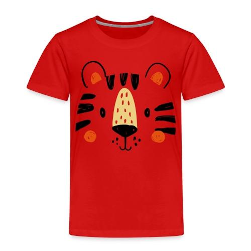 Tigre Mimi - T-shirt Premium Enfant