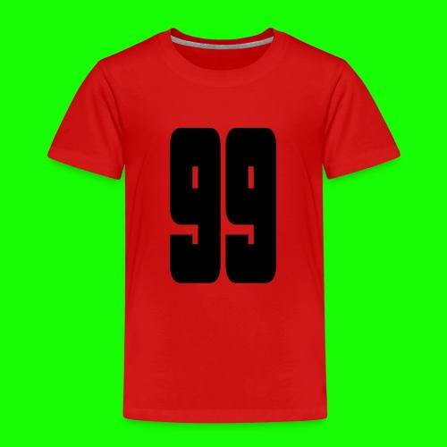 99gross - Kinder Premium T-Shirt