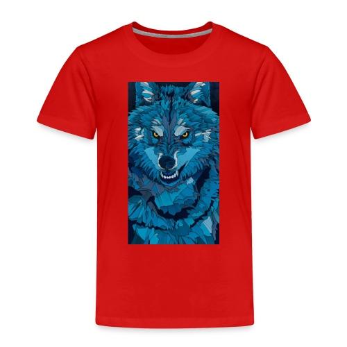 6b679602db23548b8be174eb7aa53ed8 - Kinder Premium T-Shirt