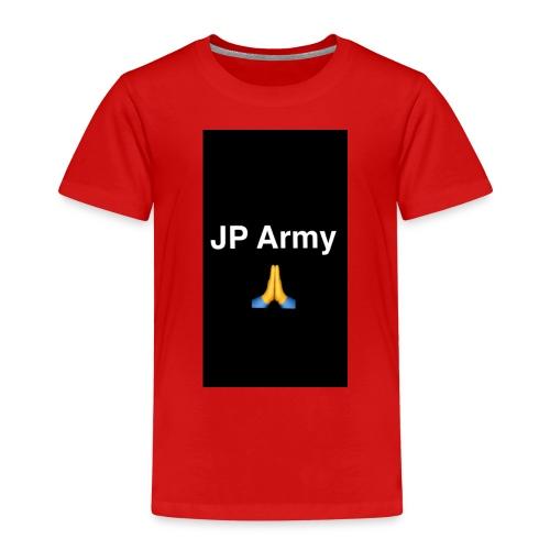 Jp Army - Kinder Premium T-Shirt
