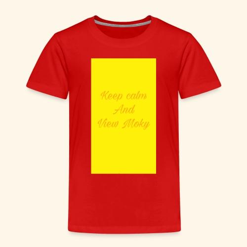 1504809773707 - Maglietta Premium per bambini