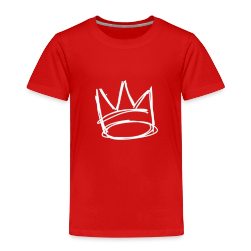 Couronne/crown - T-shirt Premium Enfant