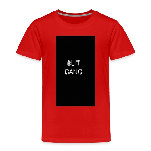 Joel - Kids' Premium T-Shirt