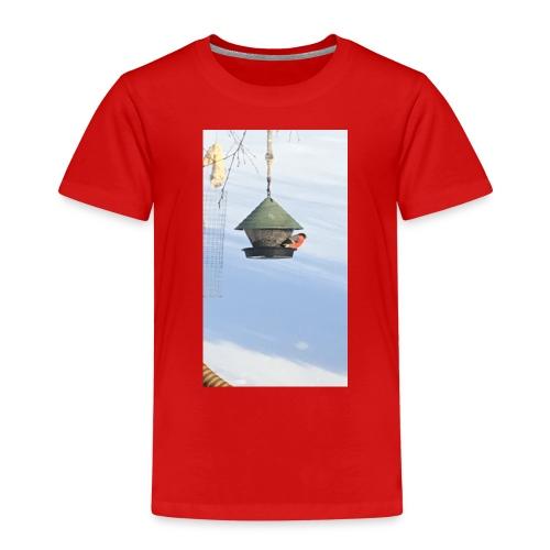 CDEDDB4E 4814 4FF3 AAE9 0083EF43A727 - Premium T-skjorte for barn