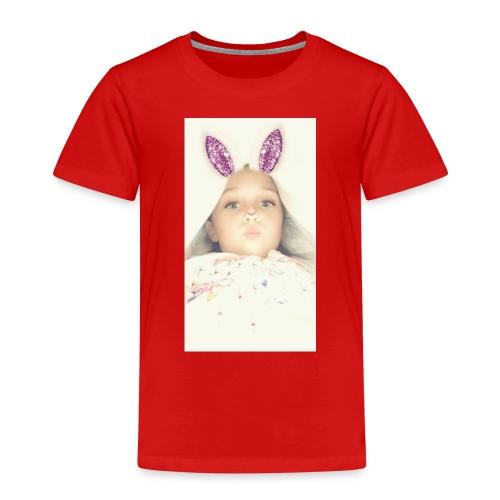 48D9CFC5 7DF0 47D9 BDAE 44D3480F2EF4 - Kids' Premium T-Shirt