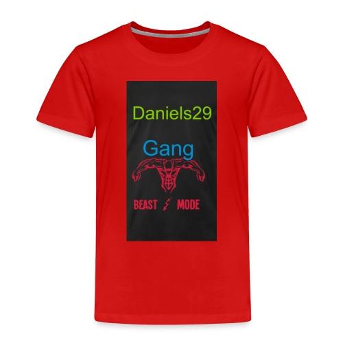 Daniels29 Merch - Kinder Premium T-Shirt