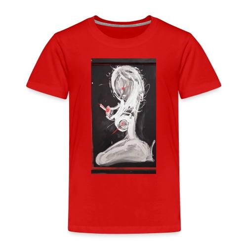 WOMAN - Maglietta Premium per bambini