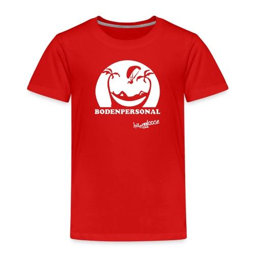 BodenPersonal - Kinder Premium T-Shirt